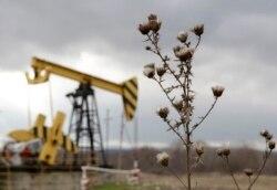 Экономическая среда: 2015-ый - в капле нефти
