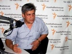 Vüqar Tofiqli: 'Tualet problemi 5 il öncəki kimi deyil...'