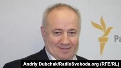 Депутат Верховної Ради з фракції УДАР Віктор Чумак