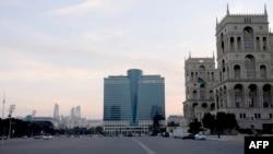 Baku, foto nga arkivi