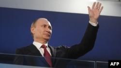 18 mart kuni Moskva vaqti bilan soat 15:00 da Vladimir Putin Qrimning Rossiyaga qo'shilish haqidagi murojaati masalasida chiqish qilishi kutilmoqda.