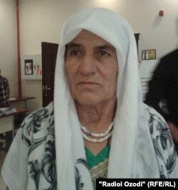 Зайнаб Ҳамидова