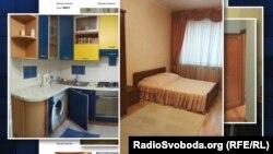 Від майже двох до п'яти тисяч гривень можна винайняти однокімнатну квартиру в Донецьку