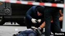 У центрі Києва убили російського екс-депутата Вороненкова, який погодився свідчити щодо Януковича