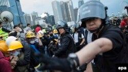 Hong Kong - foto arkivi