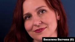 Деси Алексиева