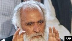 Afghan Attorney-General Abdul Jabar Sabit
