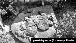 Сэрыял пра Чарнобыль, сытуацыя ў Літве і рэфэрэндум-95