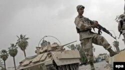 Война в Ираке привела к резкому падению популярности Джорджа Буша