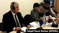 وزير الهجرة والمهجرين العراقي