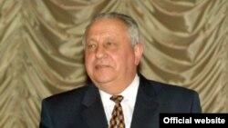 Микола Багров (архівне фото)