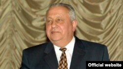 Ректор ТНУ им. Вернадского Николай Багров