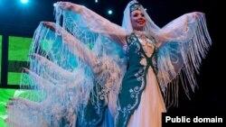 Татарстан дәүләт җыр һәм бию ансамбле