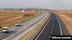 Auto put Horgoš Požega