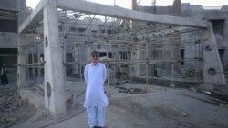شیراني ښارګوټی د بلوچستان حکومت یوه پرمختللې پروژه