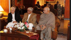 'چین - پنجاب معاهده نه منو'