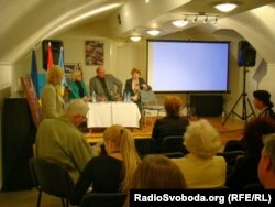 Зустріч в офісі української діаспори у Будапешті