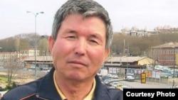 Журналист Солижон Абдураҳмонов 2008 йилда қамоққа ташланган эди.