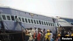 Маоистҳо дар ҳамлаҳои зиёди террористӣ дар Ҳинд даст доранд