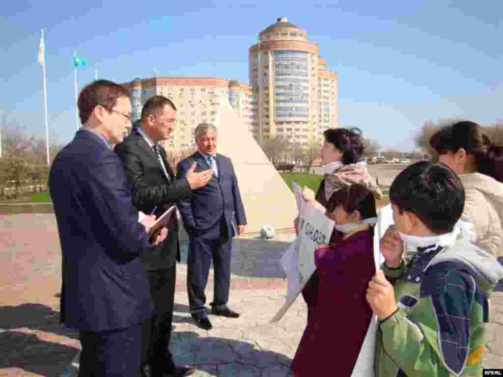 Казахстан. 25-29 апреля 2011 года #10