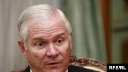 Министр обороны США предпочитает обращать внимание не на риторику, а на конкретные действия Москвы