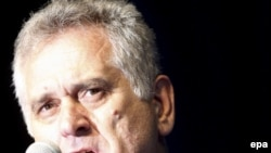 Tomislav Nikolic, a Radical no more?
