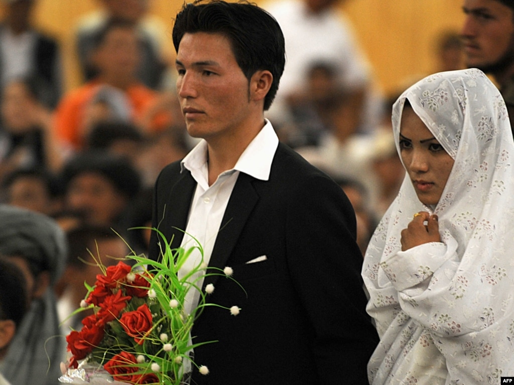 Afghan Wedding Traditions http://www.rferl.org/content/afghanistan-marriage-debt-traditions-/24793260.html
