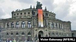 Semper Oper la Dresda