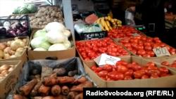 Донецкий рынок