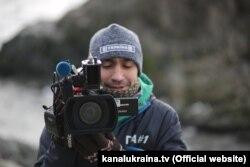 Александр Махов. Источник: пресс-служба канала «Украина»