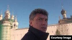 Борис Немцов президент Путиндин келишпес сынчысы болчу.