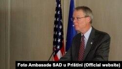 Ambasador Greg Dalawie