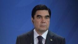 Türkmenistan, Gazagystan 'sebitde ilkinji bolup serhet meselesini çözdi'