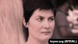 Ләйлә Мөслимова