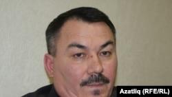 Фәрит Уразаев