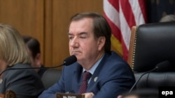 Chairman of the House Foreign Affairs Committee Republican Representative Ed Royce.