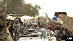 حملات انتحاری در عراق همچنان ادامه دارد. عکس تزئینی است.