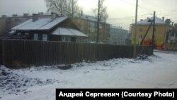 Вихоревка, Братский район Иркутской области