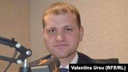 Fostul ministru al mediului, liberalul Valeriu Munteanu