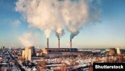 ТЕЦ у Києві, архівне фото (©Shutterstock)