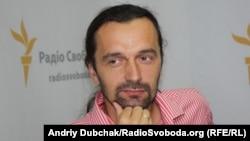 Заступник міністра аграрної політики та продовольства Володимир Лапа