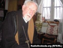 Андрій Сапеляк