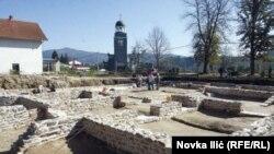 Rimski grad u Skelanima