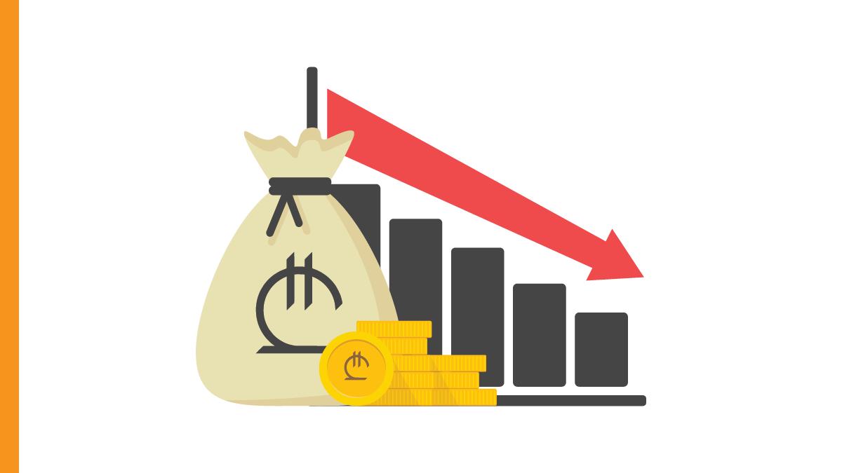 Gruziya Oficialnyj Kurs Dollara Vpervye Prevysil Otmetku V 3 Lari