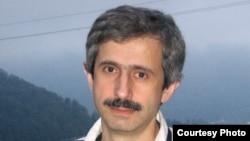 Грузинский теолог Леван Абашидзе