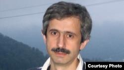 Levan Abashidze