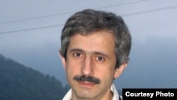 Теолог Леван Абашидзе