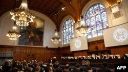 Audieri publice în cazul Ucraina vs. Rusia la Tribunalul ONU de la Haga, 6 martie 2017