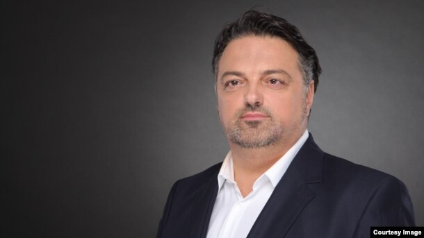 Aleksandar Trifunović