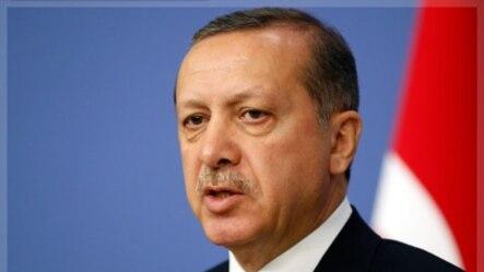 رجب طیب اردوغان، رییس جمهور ترکیه
